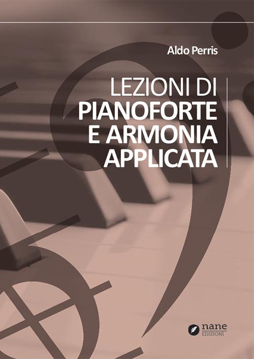 Lezioni di pianoforte e armonia applicata